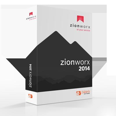 ZionWorx 2014